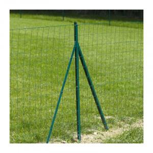 Jambe de force pour clôture grillage